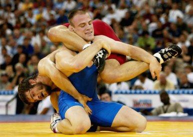 Cael olympics