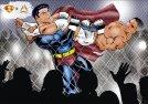 rickson_gracie_vs_superman_by_renneg-d5fc9um