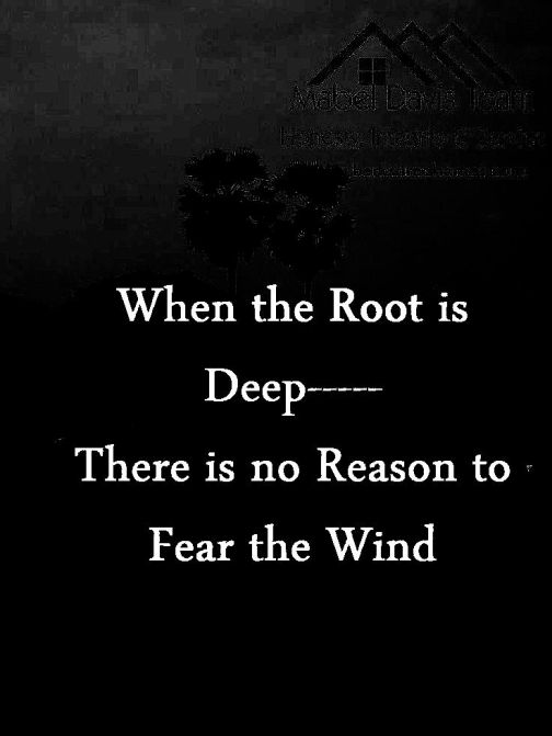 root quote