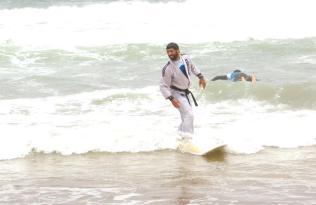SurfGi
